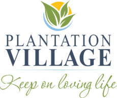 Plantation Village Logo