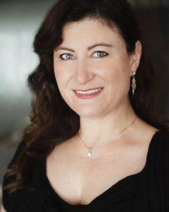 Opera Wilmington Board Member Tanya Hanano Headshot
