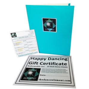 Dance Element