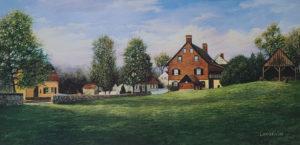 Moravian Splendor
