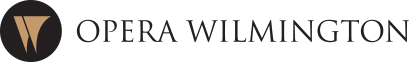 Opera Wilmington Logo